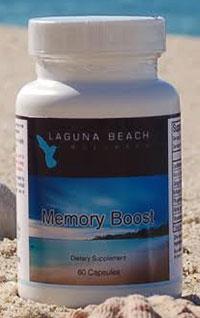 Memory-Boost